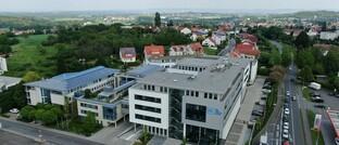 Die Haftpflichtkasse im südhessischen Roßdorf