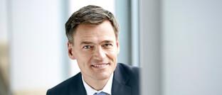 Carsten Stendevad, Co-Investmentchef für Nachhaltigkeit bei Bridgewater