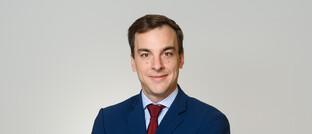 Andreas Fitzner, Portfoliomanager