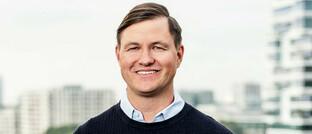 Tech-Fondsmanager Jan Beckers