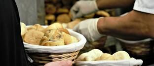Bäckerhandwerk