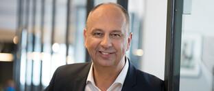 Robert Ulm, BNP Paribas Personal Investors Germany