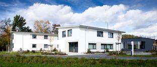 Vema-Hauptsitz in Heinersreuth