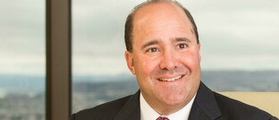 Jeffrey Lager, Capital Group