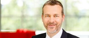 Carsten Roemheld, Kapitalmarktstratege bei Fidelity