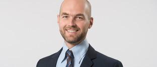 Johannes Mayr ist Chefvolkswirt bei Eyb & Wallwitz.