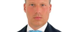 Eric Ostermann wechselt von ABN Amro zu Tikehau Capital