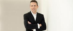 Christian Horf steigt bei der Commerz Real auf