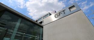 Sitz von GFT Technologies in Stuttgart