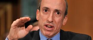 Gary Gensler, der neue Chef der US-Börsenaufsicht