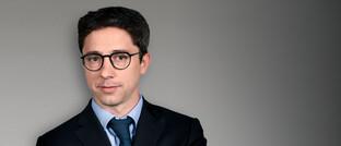 Jaques-Aurélien Marcireau, Edmond de Rothschild Asset Management