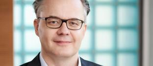 Igor Radović, Direktor Produkt- und Vertriebsmanagement bei Canada Life Deutschland.