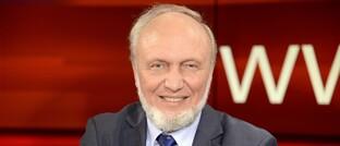 Hans-Werner Sinn, ehemaliger Präsident des Ifo-Instituts.