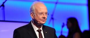 Ehemaliger Verfassungsrichter Paul Kirchhof