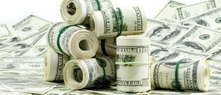 Dollar-Rollen