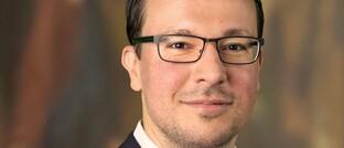 Silvio Müller,  neu bei Palmira Capital Partners