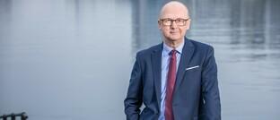 Horst Stolzenberg, Vorstand Marketing und Vertrieb DOMCURA