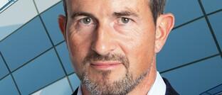Ronan Gerety, neuer Versicherungschef Cogitanda Dataprotect.