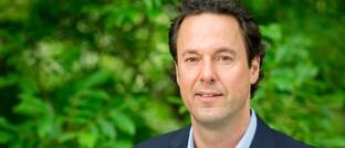 Jobst Jenckel, Geschäftsführer von Klimainvest