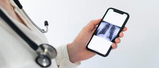 Mediziner-App des Amsterdamer Betreibers Siilo