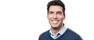Manuel Heyden gründete 2014 den Neobroker Nextmarkets.