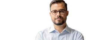 Markus Niederreiner verantwortet ab 1. September das Hiscox-Geschäft in Deutschland.