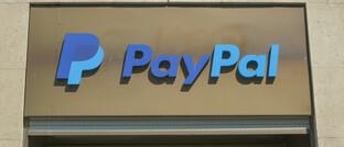 Paypal-Standort in Berlin Wilmersdorf