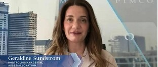 Geraldine Sundstrom, Portfoliomanagerin bei Pimco