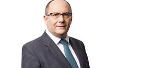 Nick Parsons verantwortet Recherche und ESG bei Thomas Lloyd.