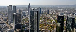 Finanzplatz Frankfurt