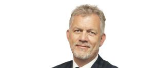 Börsenspezialist Heiko Böhmer