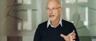 Heribert Karch von Metallrente