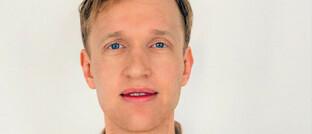 Johannes Schmitt ist Co-Chef von Bloxxon