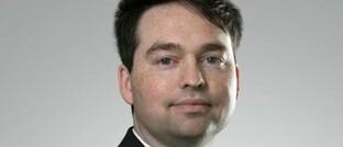 Robert-Jan van der Mark, Portfoliomanager bei Aegon AM