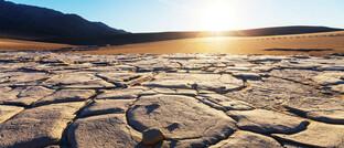 Death Valley National Park in Kalifornien
