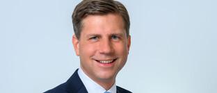 Henning Bergmann, geschäftsführender Vorstand des DDV