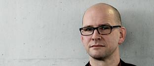 Redakteur Andreas Harms