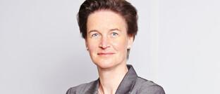 Soll neue Chefin der europäischen Behörde Esma werden