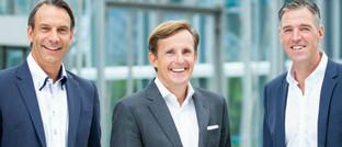 Vorstand der Pension Benefits AG