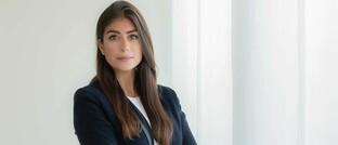 Mayssa Al Midani, Pictet AM