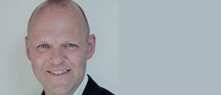 Matthias Schneider arbeitete seit Oktober 2016 als Vertriebsdirektor bei DJE