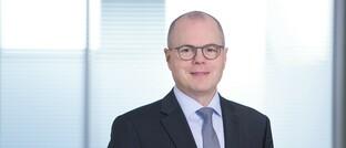 Jörg Zeuner ist Chefvolkswirt von Union Investment.