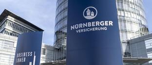 Zentrale der Nürnberger