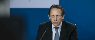 Finanz-Staatssekretär Jörg Kukies