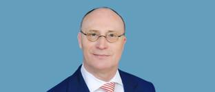 Fondsmanager und Vorstand Manfred Schlumberger, Starcapital