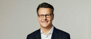 Achim Ellguth, Leiter Asset Management bei DIR Deutsche Investment Retail.