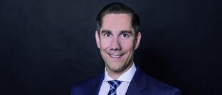 Andreas Rau, Lazard Asset Management
