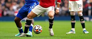 Erkennen Sie diese Beine?