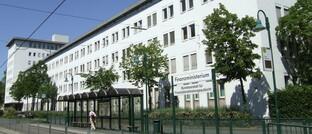 Bafin-Sitz in Bonn