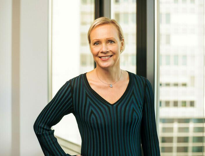 Wie Frauen Finanzkarriere machen